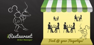 iRestaurant application